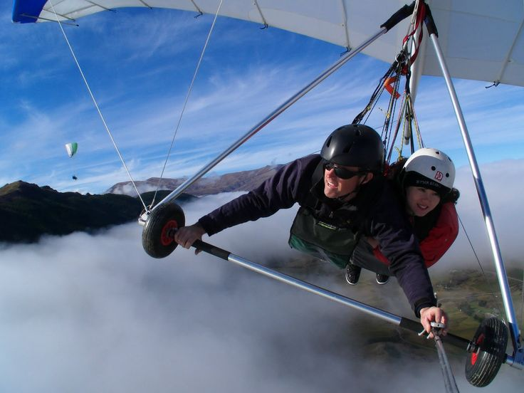 Image detail for -Another awesome summer of Paragliding & Hang Gliding over - bring on ...
