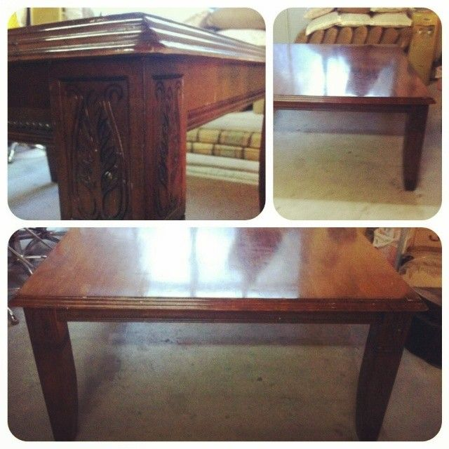 For Sale Dining Table For 8 Persons Without Chairs Price 40 Bd للبيع طاولة طعام خشب فخمة ل8 أشخاص بحالة ممتازة من غ Home Decor Entryway Tables Furniture