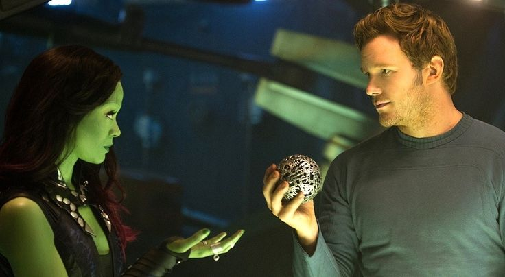 Guardians of the Galaxy (2014) Cinema Review