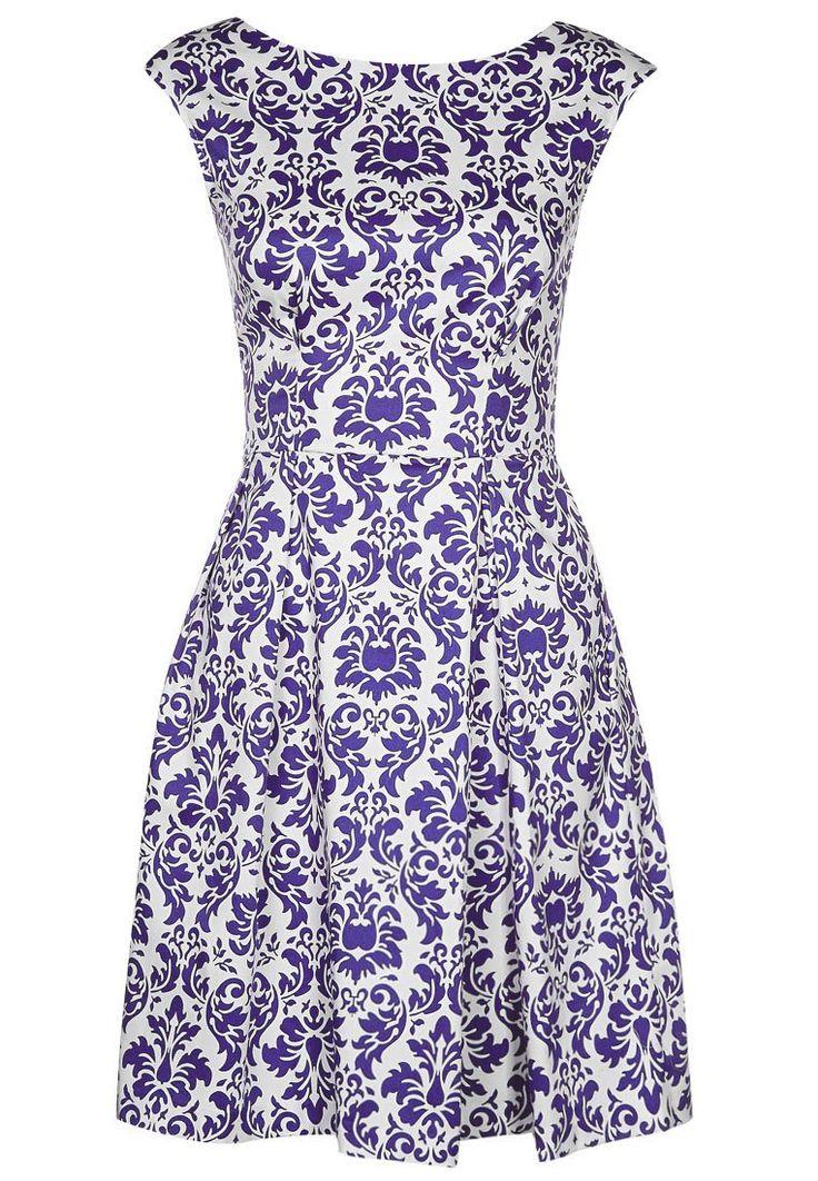 Closet Sukienka letnia blue/white image