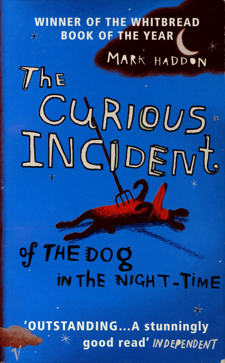 19 best books with long titles images on pinterest ya books book a whodunnit with a 15 year old autistic boy being the private dick one of his great statements all the other children at my school are stupid fandeluxe Choice Image