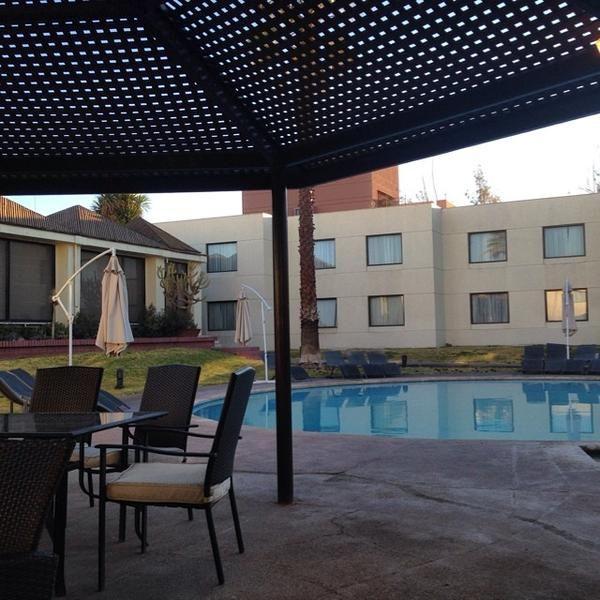 Fotos en Park Hotel Calama - Calama, Antofagasta