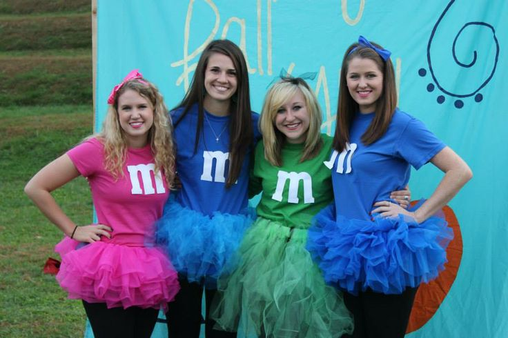 M m costumes sorority t shirts pinterest costume for M m halloween decorations