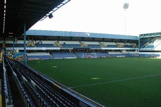 Premier League Stadiums