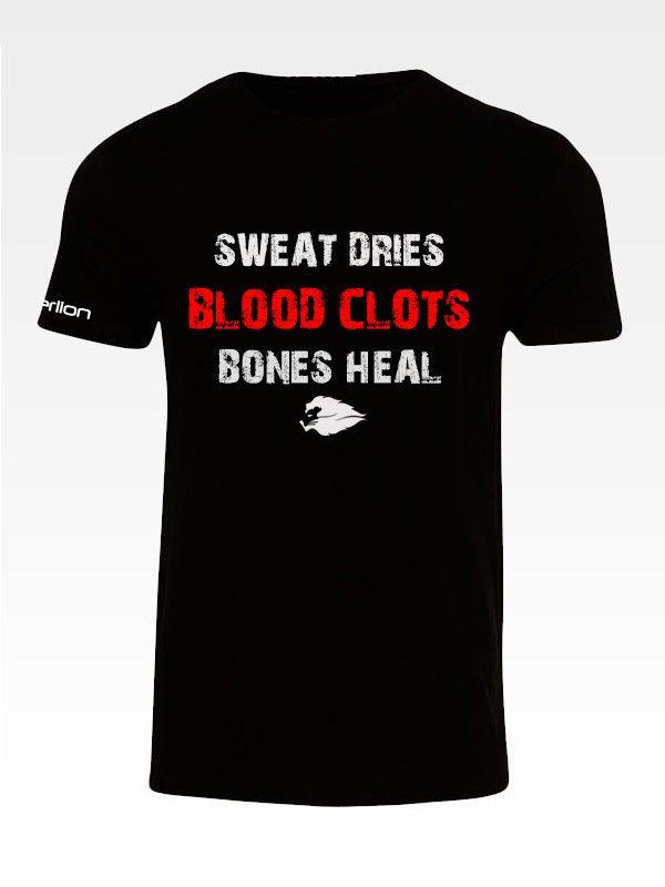 Bones heal