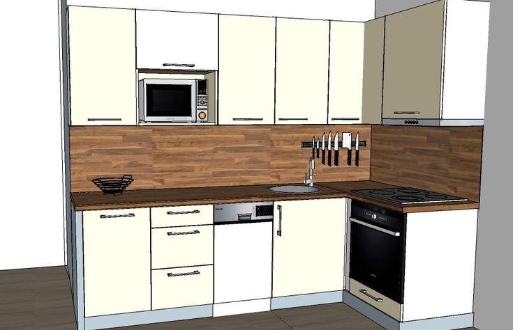 Kuchyň Maňasová