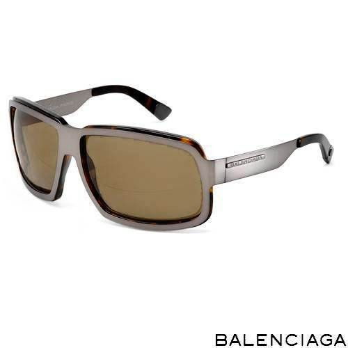 BALENCIAGA BAL0014 Made In Italy Ladies Sunglasses