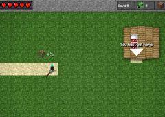 JuegosMinecraft.es - Juego: Minecraft Tower Defense - Jugar Juegos Gratis Online Flash