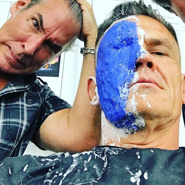 Deadpool 2: Josh Brolin Teases Start of Filming as Cable!  #deadpool2 #joshbrolin #cable #movies #movienews #entertainment #hollywood #losangeles #newyork #chicago #dallas #houston #sandiego #sanjose #atlanta #sanfrancisco #philadelphia #miami #seattle #denver #sandiego #sandiegoconnection #sdlocals #sandiegolocals - posted by Nerd Informants https://www.instagram.com/nerdinformants. See more post on San Diego at http://sdconnection.com
