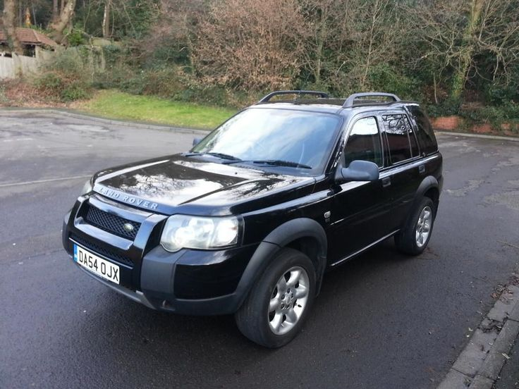 Land rover Freelander Diesel Automatic 2004 on Gumtree. Landrover Freelander Automatic Diesel 2004 Fully Louded with power Steering . Central Locking.Elec