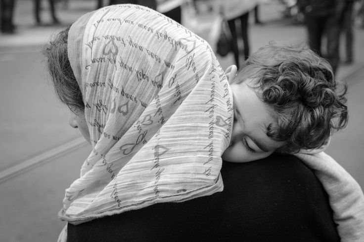 Photos have a powerful language - Why I love this photo