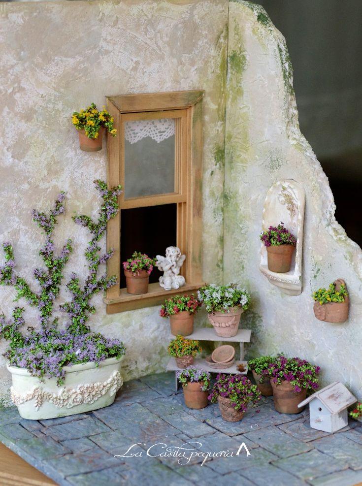 La casita pequeña