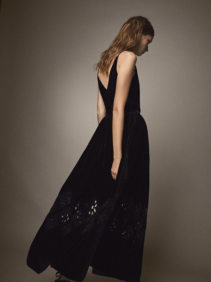 Dresses & Skirts - SALE - Massimo Dutti