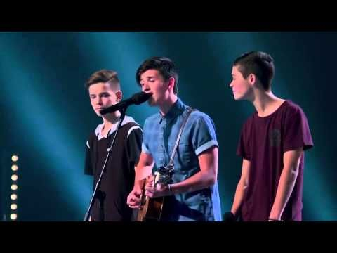The X Factor Australia 2015 - Bootcamp - In Stereo - YouTube