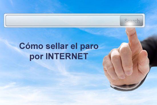 Cómo sellar el paro por internet en cada Comunidad Autónoma. Enlaces y recomendaciones.