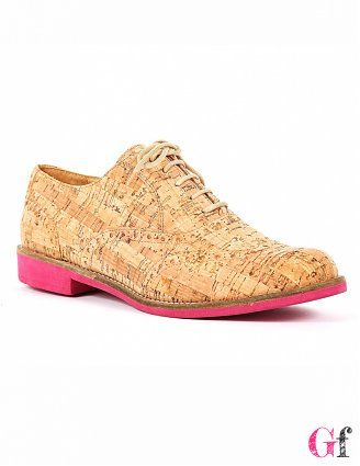 Sapatos Oxford Natural #Rutz #Goodfashion