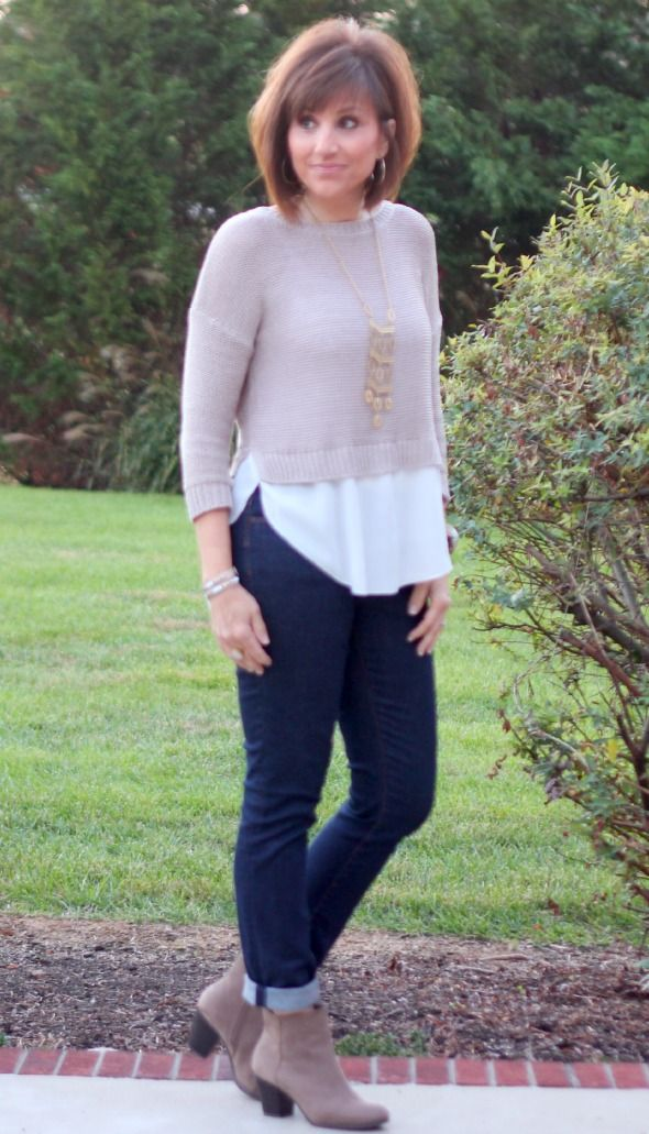 3f80ebbcbed6 31 Days of Fall Fashion (Day 27) and an Exciting Announcement
