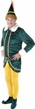 buddy the elf costume #christmas