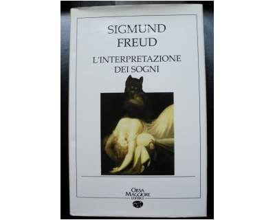 L'interpretazione dei sogni - Sigmund Freud