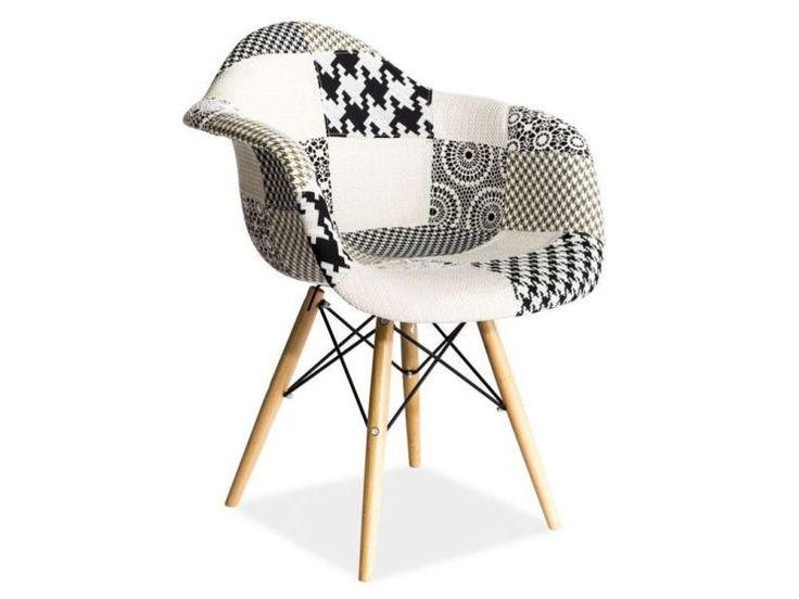Fotel o światowej klasy designie może być Twój :)