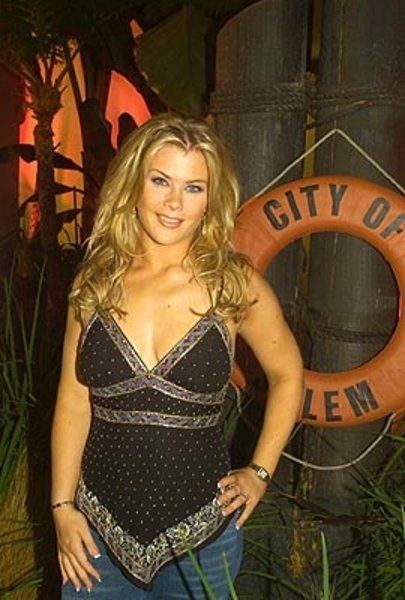 Alison Sweeney as Sami Brady on Days of Our Lives picture - Days of Our Lives picture #40 of 84