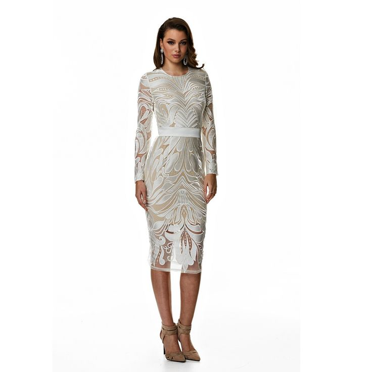 Langhem Dianne Cocktail Dress