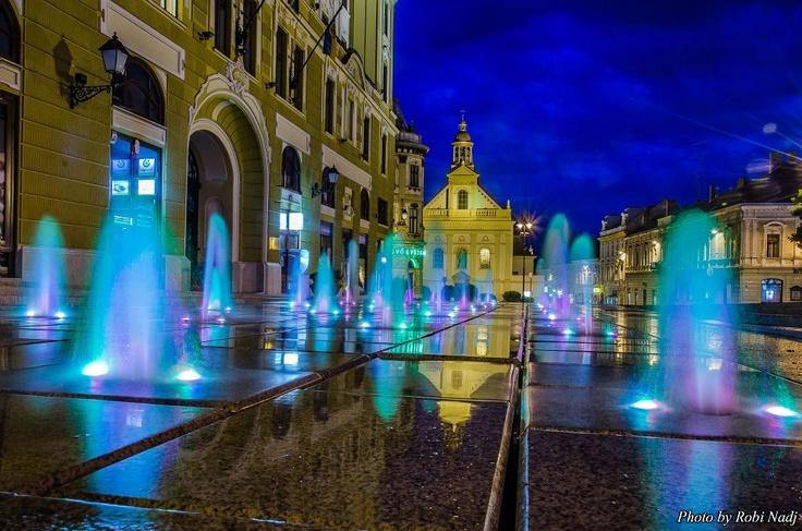 .#Pécs