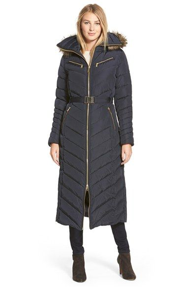 223 Best Images About Long Down Coats I Really Really Want