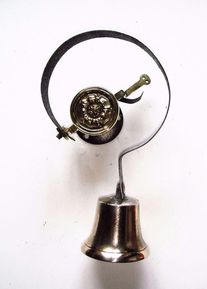 17 Best Images About Antique Door Bells On Pinterest