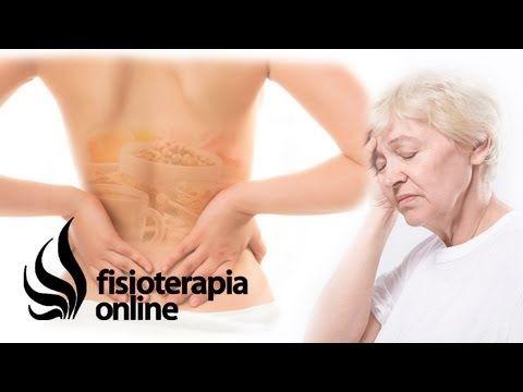 Dolor cervical y dorsal. Relajante muscular natural | Salud