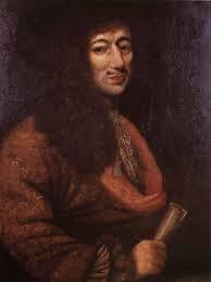18 août 1670 Début du 2e mandat de l'intendant Jean Talon à Québec