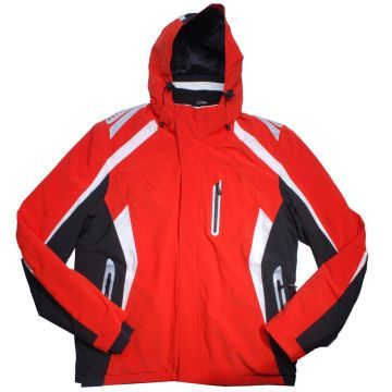CMP MAN SKI JACKET WITH HOOD