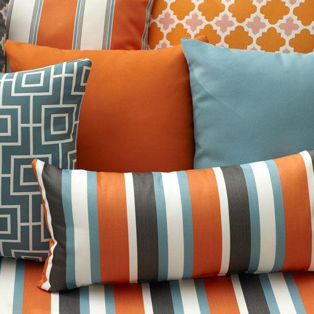 Warwick Fabrics, BONDI OUTDOOR Collection / Outdoor Fabric