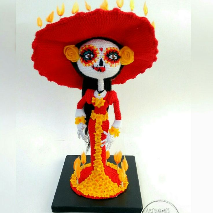 Amigurumi Chile : 81 best images about Amigurumis San Vicente (Chile) on ...