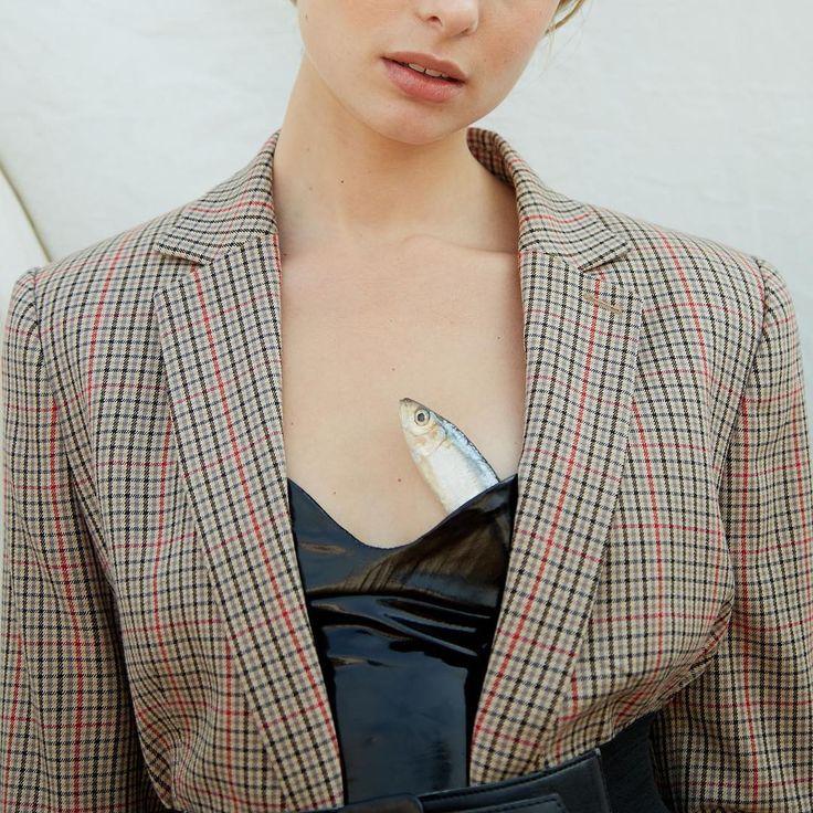 #top — @elladieke at @elite_amsterdam @paragonmodelm shot by @gcassar on sickymag.com 🐠🐟 Fashion @giuseppeayanegui • Hair & Make-Up @simri_abner — #editorial #fashion #woman #girl #model #eliteamsterdam #beauty #art #love #online #sickymag #sickymagazine