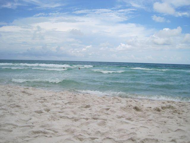 Road Trip Houston To Panama City Beach Fl
