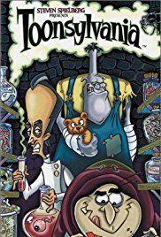 Toonsylvania Poster
