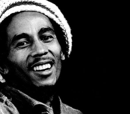 Happy Birthday Bob!!! Thank you for all your true words of wisdom and your forever loving gift of music. One love!!!
