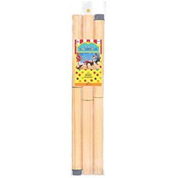 Amazon.com: Carnival Fair Fun Limbo Pole Game Party Activity, Plastic , 5': Toys & Games