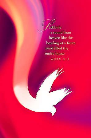 week of pentecost 2015