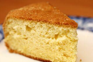 Bizcochuelo Para Celiacos Blog de Cocina Saludables
