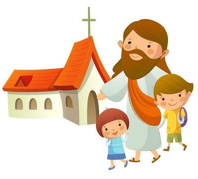 Spe Deus: Iniciar os mais novos nas orações e na Missa dominical