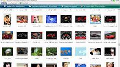 Életre kel a kép - YouTube