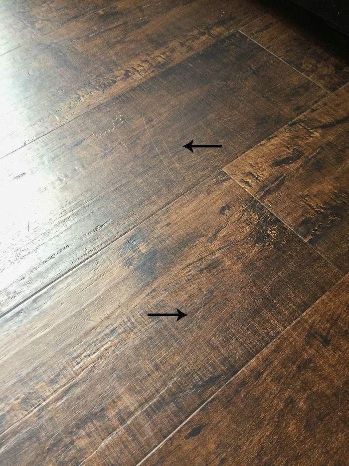 Waterproof Vinyl Plank Flooring, Waterproof Laminate Flooring Reviews