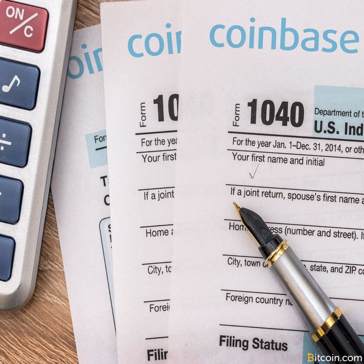 The IRS May Get Approval to Conduct Coinbase Tax Probe    jimchimmy