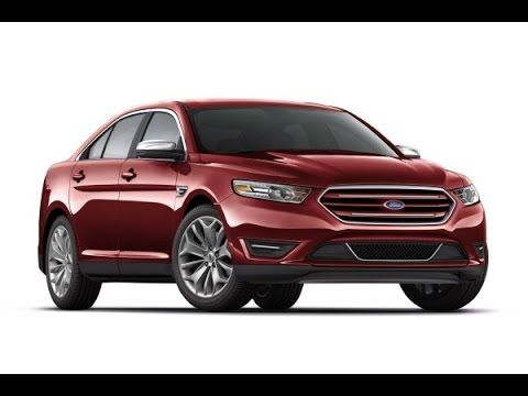 2016 Ford Taurus  ,Release Date and Spy