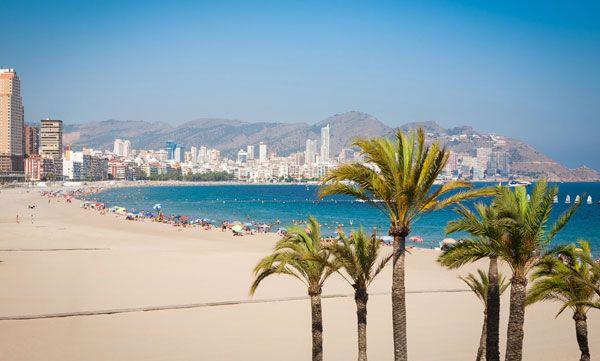 Hier ga je het goedkoopst op strandvakantie in Europa - Het Nieuwsblad: http://www.nieuwsblad.be/cnt/dmf20160721_02393462