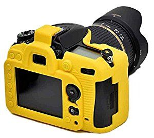 Protective Silicone Gel Rubber Camera Case Cover Bag: Amazon.co.uk: Camera & Photo