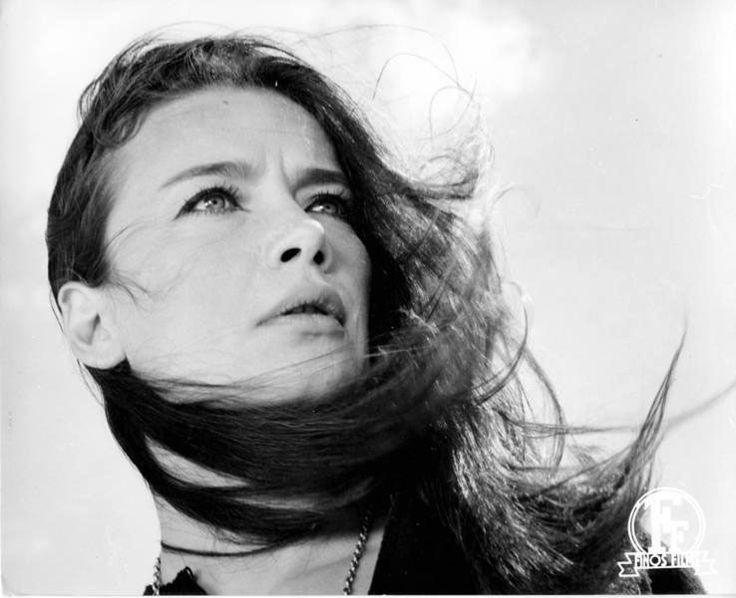 Finos Film - Photo Gallery Ταινίας: 'Αγάπη Και Αίμα' (1968)