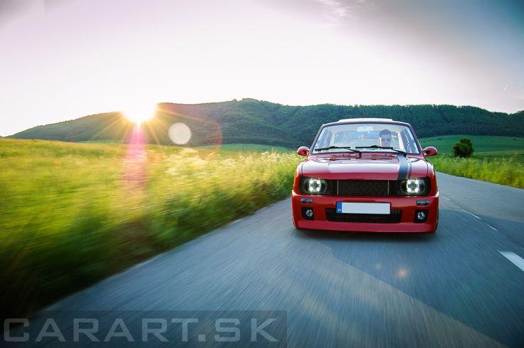 http://www.carart.sk/cardetail-skoda-120/ CarDetail o najkrajšej Škode 120 na Slovensku...